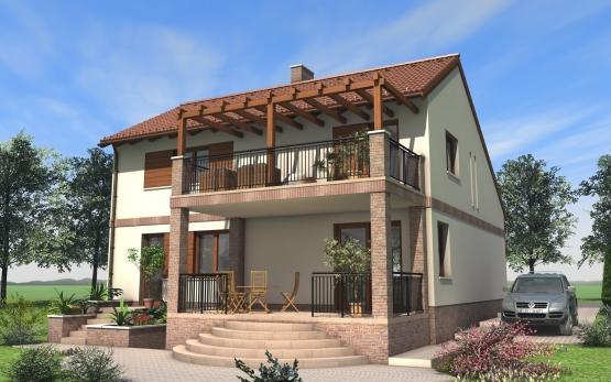 Ház átalakítás tervezés